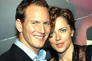 The Phantom of the Opera Movie Premiere - Patrick Wilson - Dagmara Dominczyk