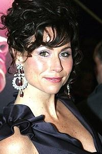 The Phantom of the Opera Movie Premiere - Minnie Driver
