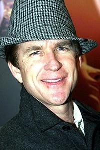 The Phantom of the Opera Movie Premiere - Matthew Modine