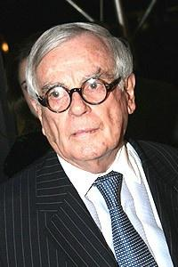 The Phantom of the Opera Movie Premiere - Dominick Dunne