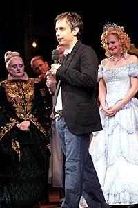 Idina Menzel Final Wicked Performance - Joe Mantello