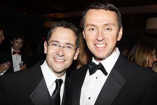 2010 Tony Ball  Andrew Lippa  David Block