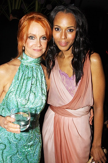 2010 Tony Ball – Swoosie Kurtz – Kerry Washington