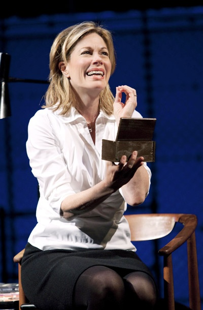 Show Photos - Next to Normal - Marin Mazzie