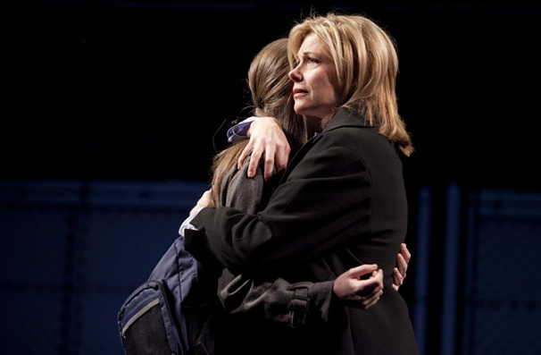 Show Photos - Next to Normal - Meghann Fahy - Marin Mazzie