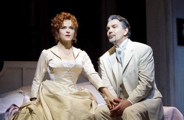 Show Photos - A Little Night Music - Bernadette Peters - Alexander Hanson