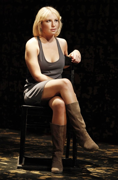 Show Photos - Trust - Ari Graynor