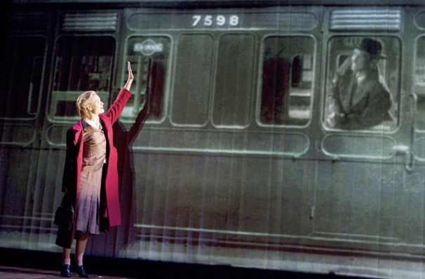 Show Photos - Brief Encounter - Hannah Yelland