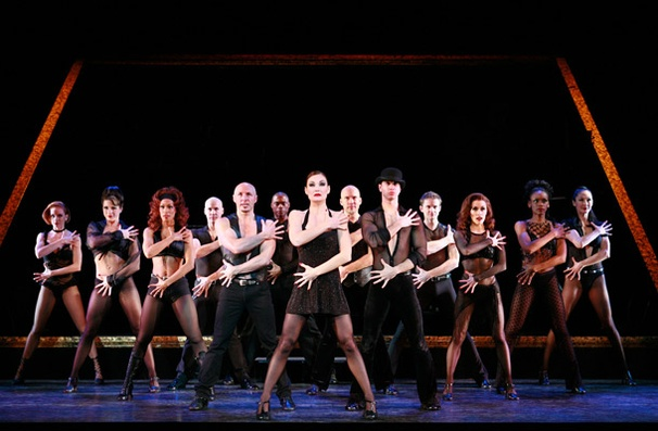 Show Photos - Chicago - cast