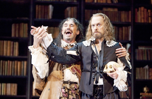 Show Photos - La Bete - Mark Rylance - David Hyde Pierce
