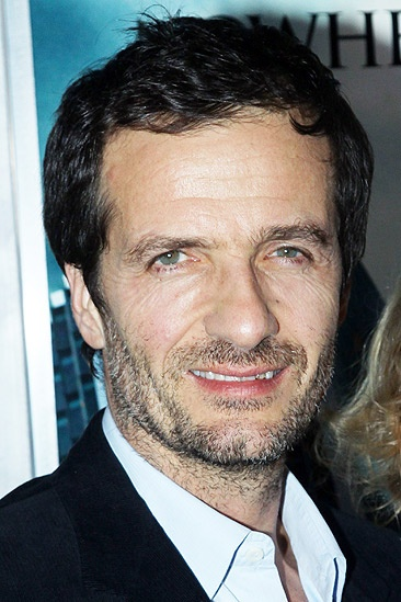 Harry Potter 7  David Heyman