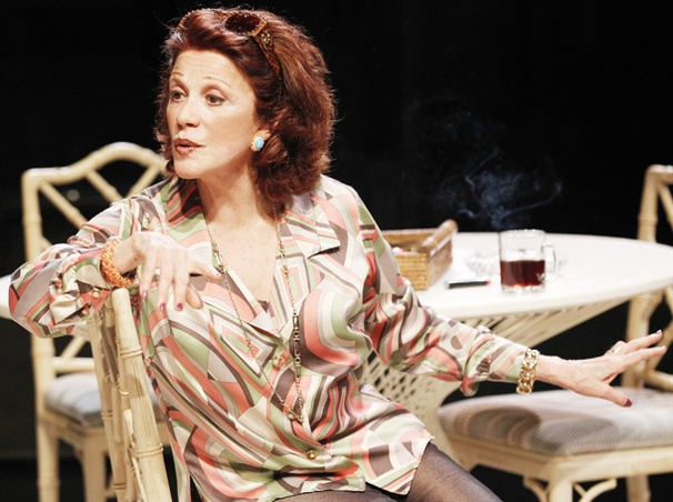 Show Photos - Other Desert Cities - Linda Lavin