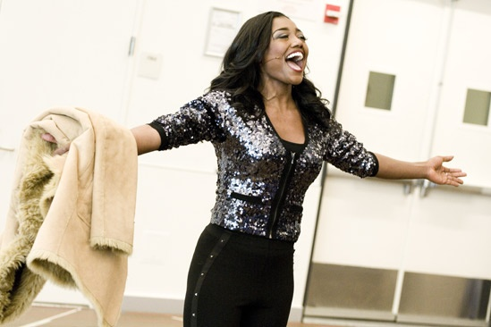 Sister Act Meet and Greet – Patina Miller