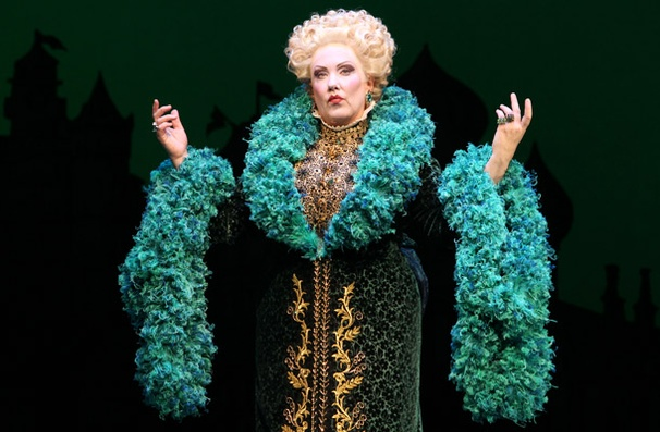 Show Photos - Wicked - Kathy Fitzgerald
