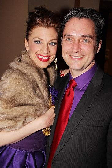 Priscilla opens – Jessica Phillips – husband Nicholas Rohlfing