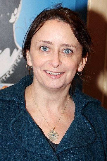 Ghetto Klown opens – Rachel Dratch