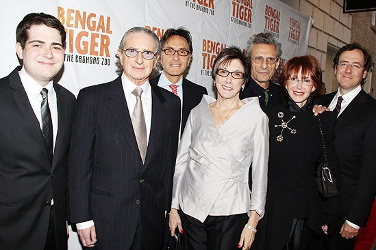 Bengal Tiger opens – producers