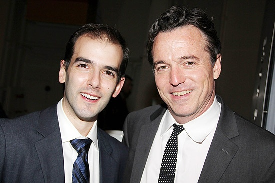 Anything Goes Opening Night – Marc Bruni – Derek McLane