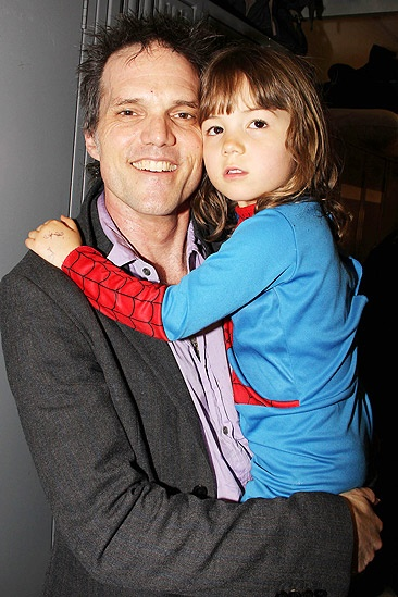 Spiderman final – Jeb Brown – daughter