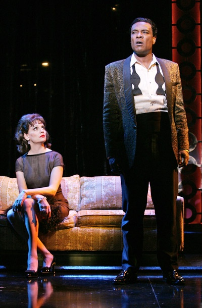 Show Photos - Baby It's You - Beth Leavel - Allan Louis