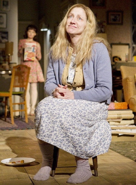 Show Photos - The House of Blue Leaves - Edie Falco