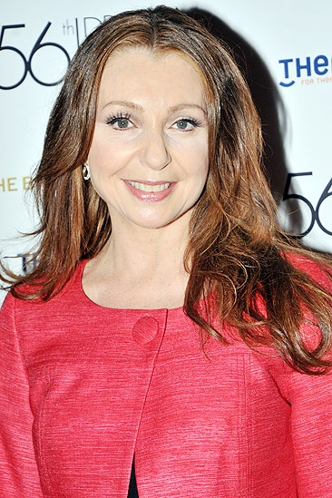 Drama Desk Awards Cocktail Reception  Donna Murphy