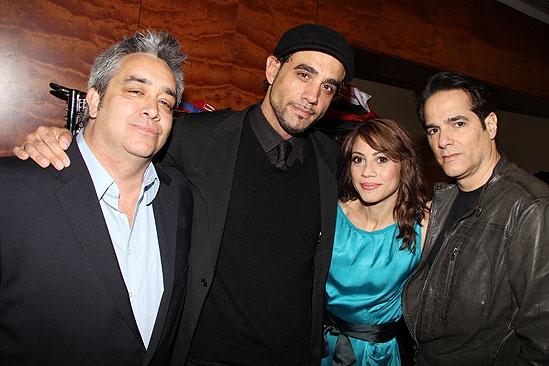 Tony Brunch – Stephan Adly Guirgis – Bobby Cannavale – Elizabeth Rodriguez – Yul Vazquez