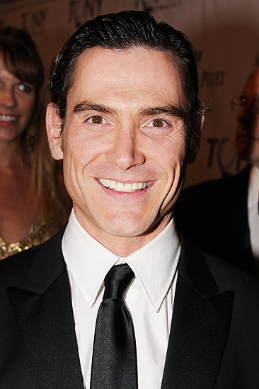 2011 Tony Awards Red Carpet – Billy Crudup
