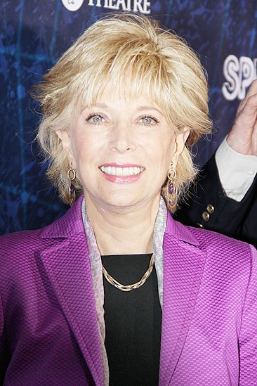 Spider-Man opening  Lesley Stahl