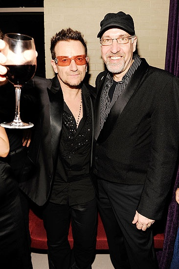 Bono - Phillip William McKinley