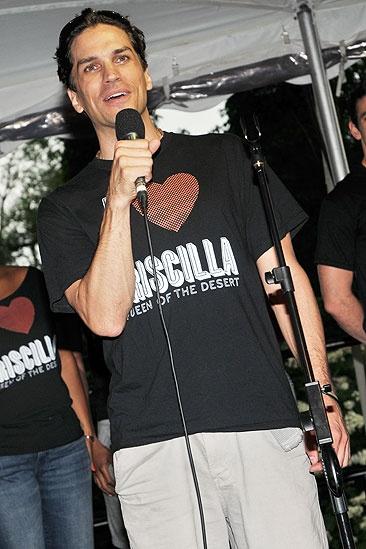 Priscilla Pride - Will Swenson