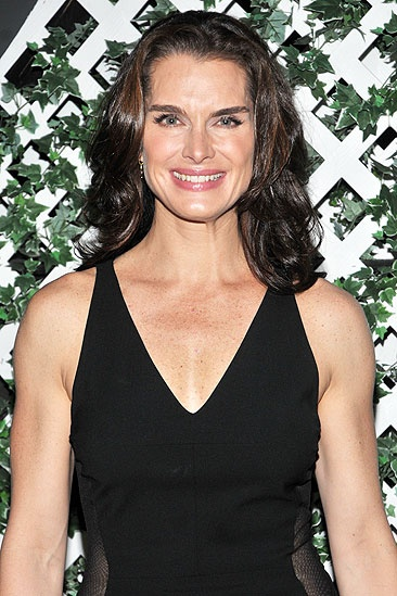 Brooke Shields Addams – Brooke Shields