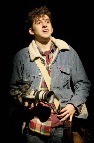 Show Photos - Rent - 	Adam Chanler-Berat