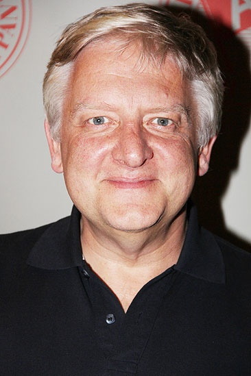 Bluebird opens  Simon Russell Beale