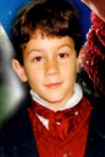 Nick Jonas On Stage – Nick Jonas (Christmas Carol)