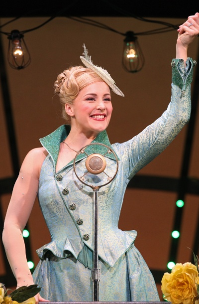 Show Photos - Wicked - Chandra Lee Schwartz