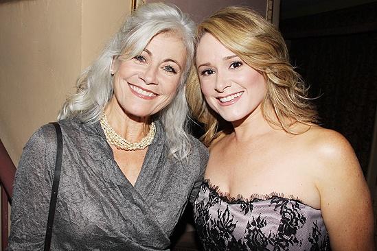Mamma Mia Tenth Anniversary – Louise Pitre – Tina Maddigan