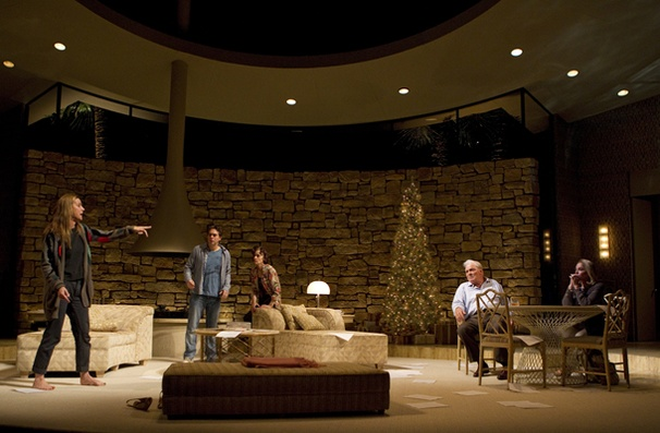 Show Photos - Other Desert Cities - Rachel Griffiths - Thomas Sadoski - Judith Light - Stacy Keach