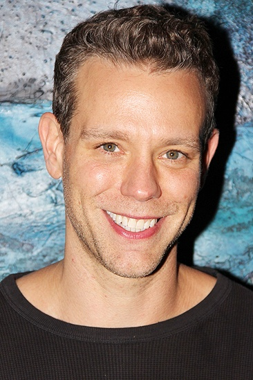 Adam Pascal First Memphis Performance – Adam Pascal