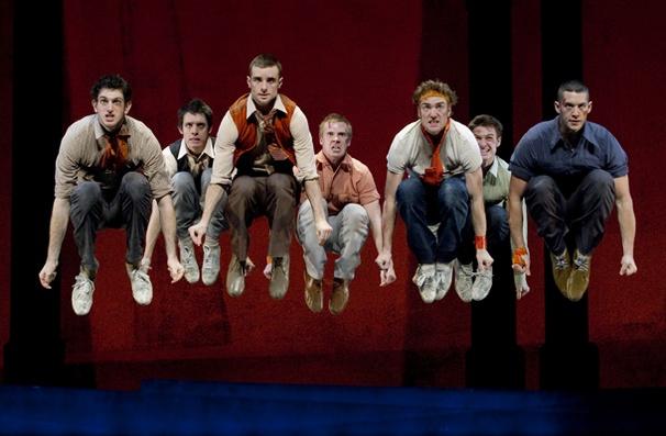 West Side Story Uk Tour  Cast