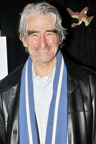 Sam Waterston Lear With Sam Waterston