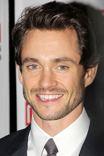 Venus in Fur Broadway Opening Night – Hugh Dancy