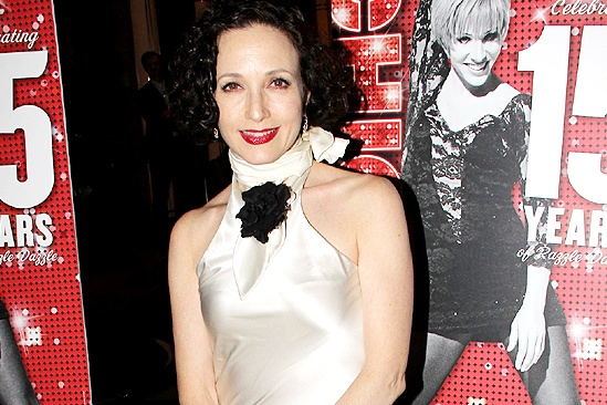 Chicago 15th Broadway Anniversary  Bebe Neuwirth