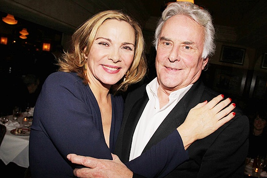 Private Lives - Kim Cattrall - Richard Eyre