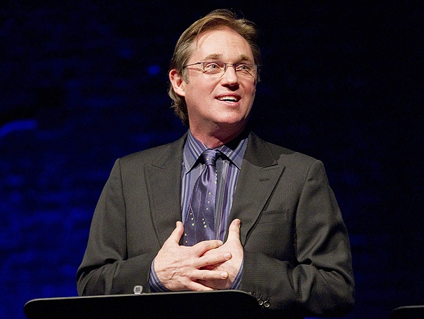 Richard Thomas Gay Bisexual