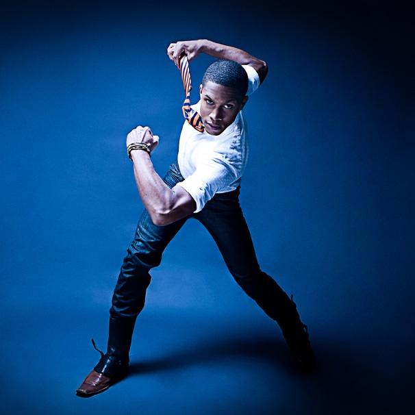 Gotta Dance! - Preston W. Dugger III - 7