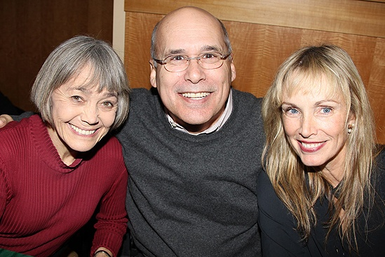 Follies- Susan Watson, Don Correia and Colleen Fitzpatrick