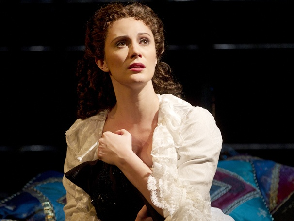 Show Photos - The Phantom of the Opera - Trista Moldovan