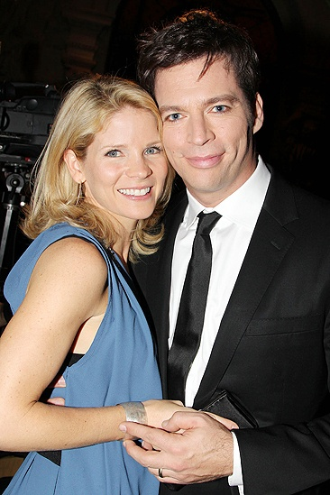 On a Clear Day – Opening – Harry Connick Jr. – Kelli O'Hara