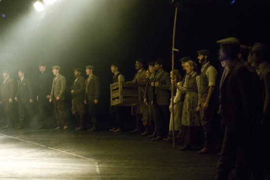 War Horse- Michael Morpurgo and company